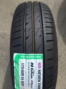 Nexen/Roadstone N'blue HD Plus. Летние, 2019 год, без износа