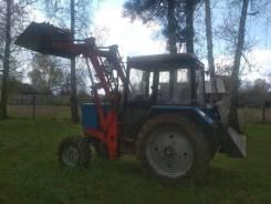 МТЗ 82.1. Продаётся трактор мтз 82.1