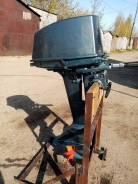 Ветерок. 8,00л.с., 2-тактный, бензиновый, нога S (381 мм), 1993 год