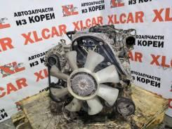Двигатель в сборе. Hyundai Porter II Hyundai Porter Kia Sorento Kia Cerato D4CB, D4CBAENG