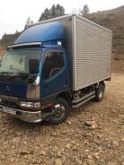Mitsubishi. Продаётся грузовик Мицубиси Canter, 4 200куб. см., 3 500кг., 4x2