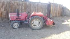 Shibaura. Продам мини-трактор , 22 л.с.