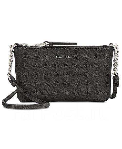 f6f4aca87967 Женская сумка кроссбоди Calvin Klein. Оригинал. США - Аксессуары и ...