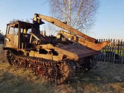 АТЗ ЛП-18К. Продается трелёвочный трактор ЛП-18А, 0 л.с.