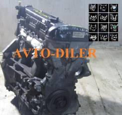 Двигатель Ford Mondeo 1.8 CFBA 03-07 рест
