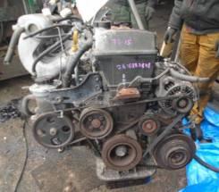 Продам двигатель на Toyota 7A-FE