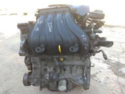 Двигатель в сборе. Nissan Qashqai, J10, J10E Nissan Qashqai+2, JJ10E Nissan X-Trail, T31R Двигатели: HR16DE, K9K, M9R, MR20DE, R9M