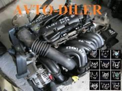 Двигатель Ford Fiesta 1.3 snja snjb 08-12