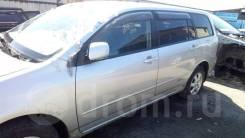 Дверь задняя правая на Тойота Королла Фильдер NZE124