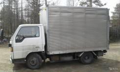 Mazda Titan. Продам микрогрузовик (грузовой фургон)., 2 000кг., 6x2