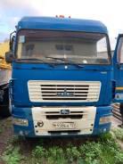 МАЗ 6430А9. Продаётся седельный тягач , 11 000куб. см., 6x4