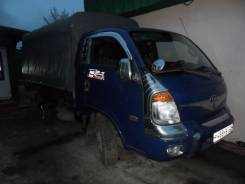 Kia Bongo III. Продается грузовик KIA Bongo 3, 2 900куб. см., 1 500кг., 4x2