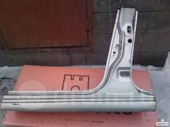 Стойка кузова средняя левая Toyota Mark 2