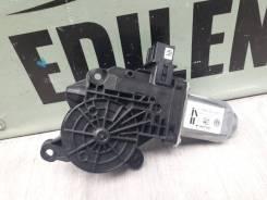 Мотор стеклоподъемника skoda fabia/roomster, правый передний