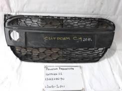 Решетка радиатора Citroen C1