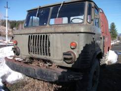 ГАЗ 66. Продам , 2 700куб. см., 3 000кг., 4x4