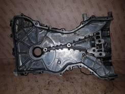 Крышка двигателя. Mazda Premacy, CR3W, CREW Mazda Mazda3, BK, BL, BL12F, BL14F, BLA4Y Mazda Mazda5, CR, CW Mazda Axela, BK3P, BK5P, BKEP Двигатели: LF...