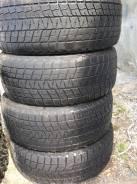 Bridgestone Blizzak DM-V2. Зимние, без шипов, 2011 год, 5%, 4 шт