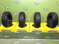 Dunlop Winter Maxx SJ8. Зимние, без шипов, 2015 год, 5%, 4 шт