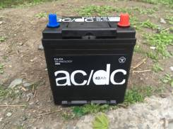 AC/DC. 42А.ч., Обратная (левое), производство Россия