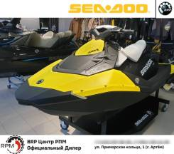 BRP Sea-Doo Spark. 2015 год год