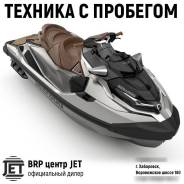BRP Sea-Doo GTX. 2018 год год
