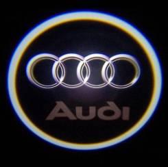 Подсветка. Audi