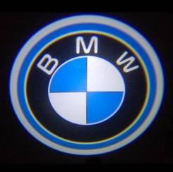 Стоп-сигнал. BMW