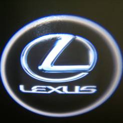 Стоп-сигнал. Lexus