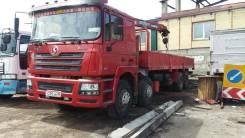 Shaanxi Shacman. Продаётся грузовик Shaanxi, 9 726куб. см., 25 000кг.