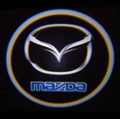 Стоп-сигнал. Mazda