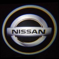 Стоп-сигнал. Nissan