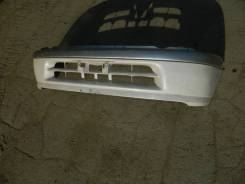 Бампер Toyota RAUM, EXZ15, 5EFE