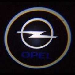 Стоп-сигнал. Opel