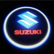 Стоп-сигнал. Suzuki