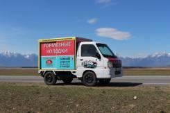 Subaru Sambar Truck. , 700куб. см., 350кг., 4x2