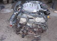 Двигатель на Infiniti FX35 S50 VQ35