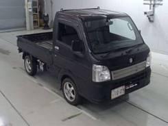 Suzuki Carry. Suzuki carry truck, 700куб. см., 350кг., 4x4. Под заказ