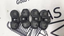 Датчик давления в шинах. Volkswagen Touareg, 7P5, 7L6 Volkswagen Phaeton, 3D1, 3D3, 3D4, 3D6, 3D7, 3D9 Audi: A6 allroad quattro, S6, R8, Q7, S8, S4, A...