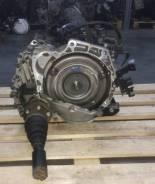 АКПП, Volkswagen BBY AT FF (876)
