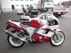 Yamaha FZR 400. 400куб. см., исправен, птс, без пробега