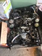 Двигатель в разбор 20х