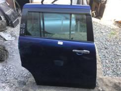 Дверь задняя правая Mazda MP-V LY3P