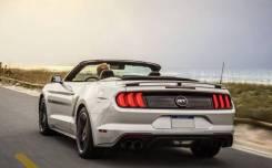Задние светодиодные фары для FORD Mustang 2015 - н. в.