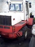 КТЗ Т-54В Болгар. Продаю болгарский погрузчик, 4 000кг., Дизельный