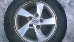 """Hyundai. 6.5x15"""", 5x114.30"""