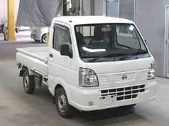 Nissan Clipper Truck. Nissan Clipper, 660куб. см., 350кг., 4x2. Под заказ
