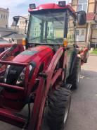 TYM. Продается трактор T353NC, 35 л.с.