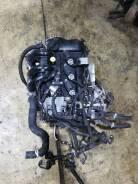 Двигатель по запчастям Nissan DAYZ B21W 3B20 19 ткм