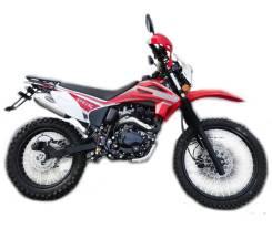 Motoland Spring 200. 200куб. см., исправен, птс, без пробега